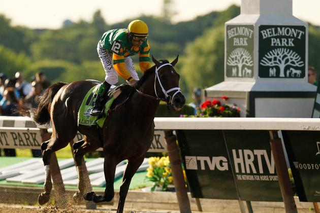 Belmont Stakes 2013 Payouts: Complete Details of Winning Purse and Earnings