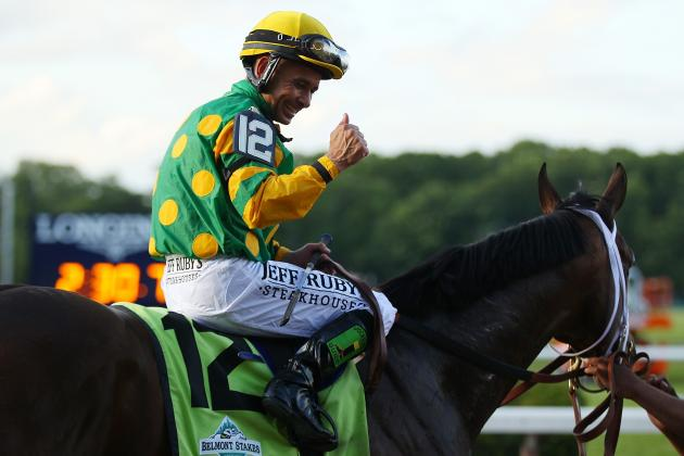 Belmont Stakes 2013 Winner: Complete Breakdown of Palace Malice's Victory