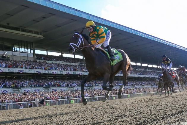 Belmont Stakes 2013 Results: What We Learned from Thrilling Run for Carnations