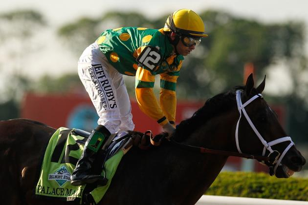 Belmont Stakes 2013: Dissecting Palace Malice's Dominating Win