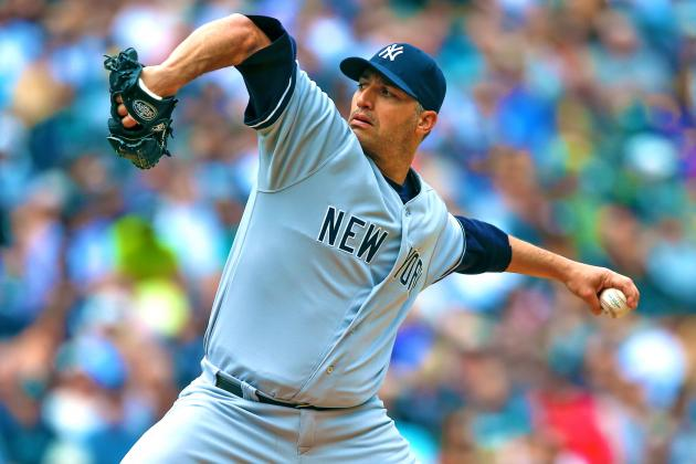 Reassessing Andy Pettitte's Hall of Fame Candidacy After Win No. 250