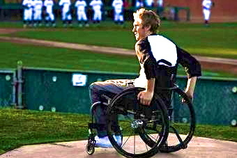 Arizona Diamondbacks Draft Paralyzed Arizona State Player Cory Hahn
