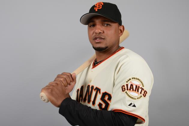 Giants Option Noonan and Bring Up Abreu