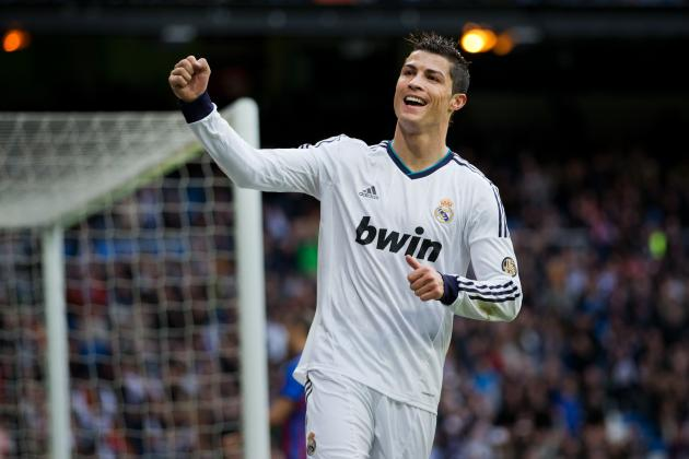 Cristiano Ronaldo Will Be Even Better for Real Madrid in 2013/14