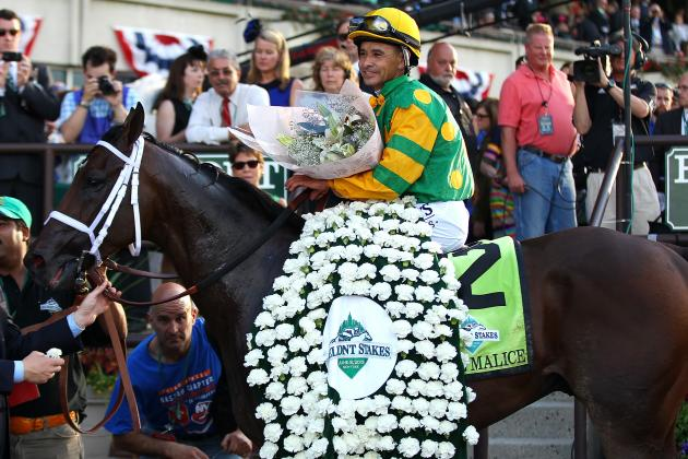 Belmont Stakes 2013: Breaking Down Palace Malice's Epic Victory on Saturday
