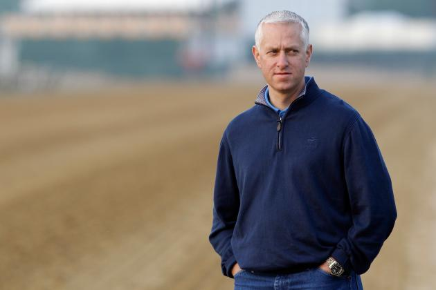 Belmont Stakes 2013: Todd Pletcher Solidifies Hall of Fame Case After Latest Win