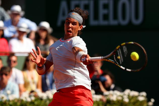 French Open Schedule 2013: Day 15 Matchups, Predictions and Analysis