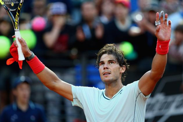 French Open 2013: Keys for David Ferrer and Rafael Nadal in Championship Match