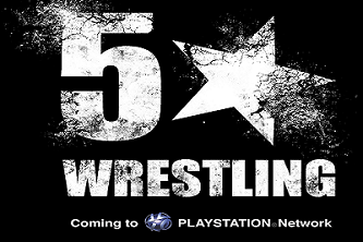 WWE Games Face a Serious Newcomer in '5 Star Wrestling'