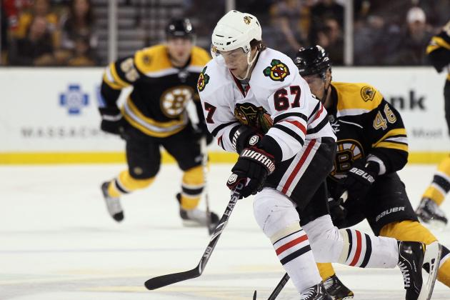 Blackhawks vs. Bruins: Complete Schedule and Predictions for Stanley Cup Final