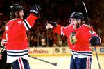 Blackhawks Beat Kings in 2OT, Advance to Stanley Cup Finals