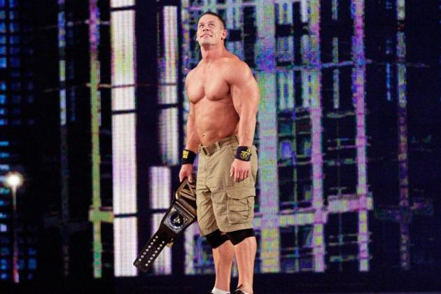 Switching Gears: John Cena, Stone Cold and the Complexities of a WWE Heel Turn