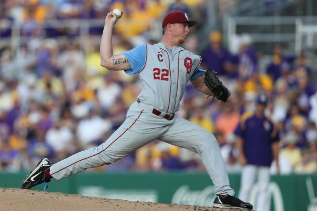 MLB Draft 2013: Top Prospects Ready to Contribute Immediately