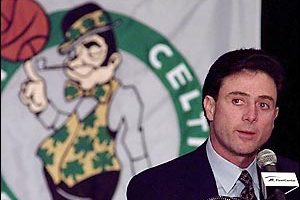 How Would History Be Different If Pitino Never Left UK for the Celtics?