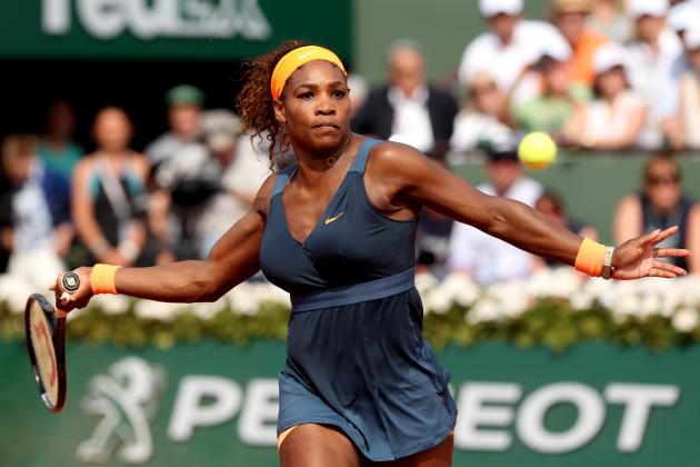 French Open 2013: Most Impressive Women's Performances from Roland Garros