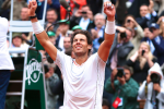 Nadal Wins Record 8th French Open Title