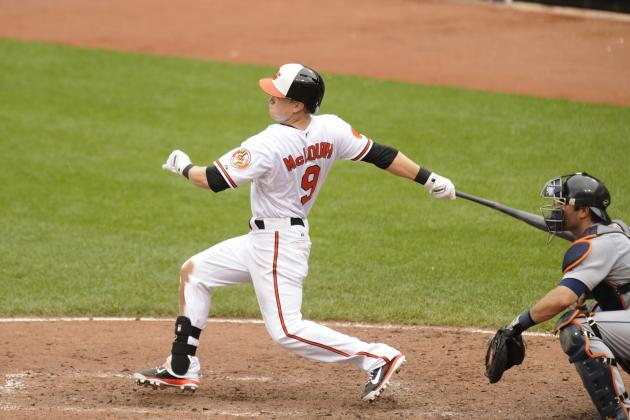San Francisco Giants: Breaking Down Why They Should Pursue Nate McLouth