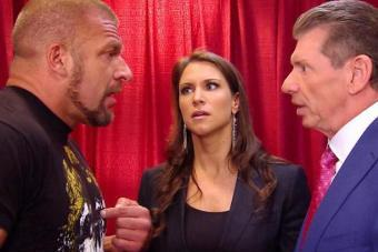 Triple H vs. McMahons Should Result in the End of General Managers in WWE