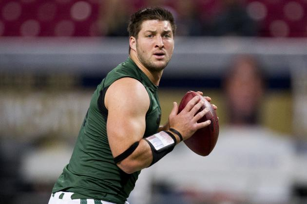 Tim Tebow Deserves a Shot at Making an NFL Roster in 2013