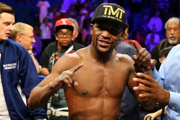 Floyd Mayweather Would Be Wise to Avoid Manny Pacquiao Bout