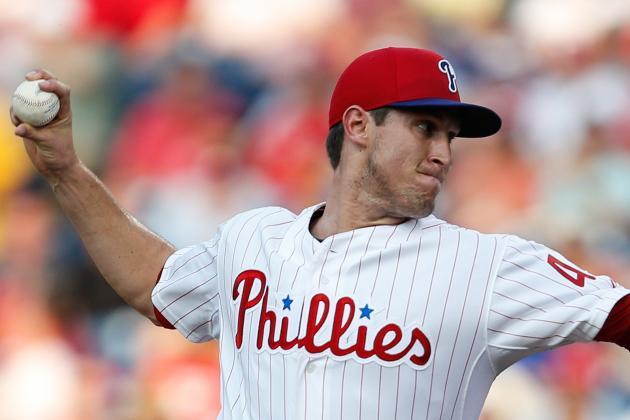 ESPN Gamecast: Phillies vs Brewers