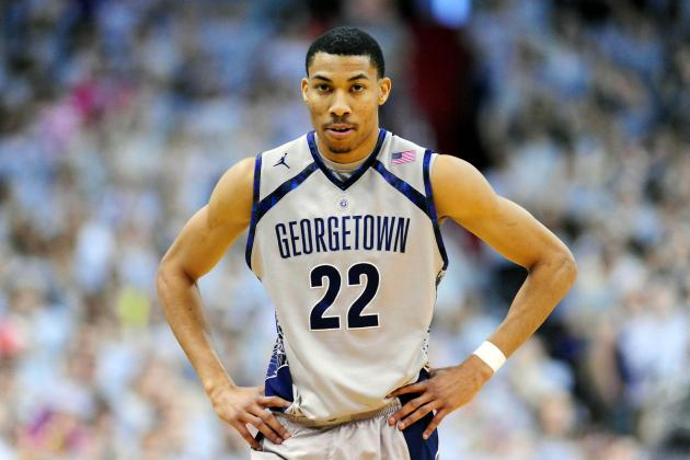 NBA Draft 2013: Franchises That Must Impress at This Year's Draft