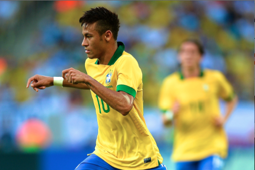 Brazil vs. France: International Friendly Live Score, Highlights, Recap