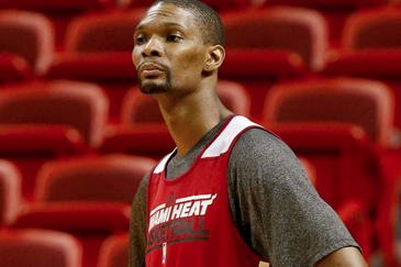 Report: Bobcats Could Deal No. 4 Overall Draft Pick for Chris Bosh