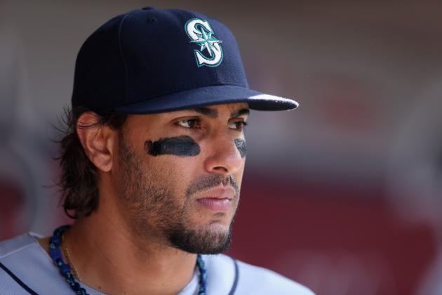 Mariners Go into Finale Looking Outgunned on Offense