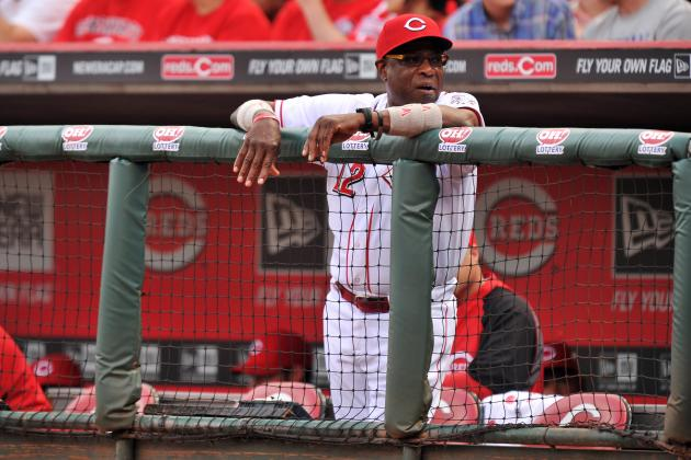 Imagining the MLB as Dusty Baker Sees It: With Fighting Allowed