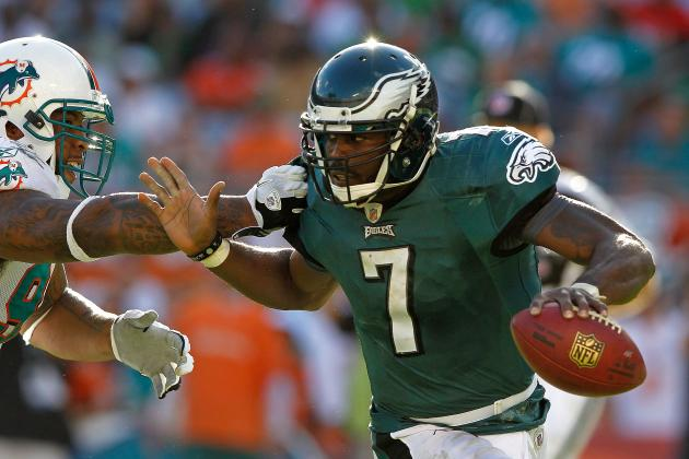 Michael Vick: Chip Kelly OK with My Previous Remarks
