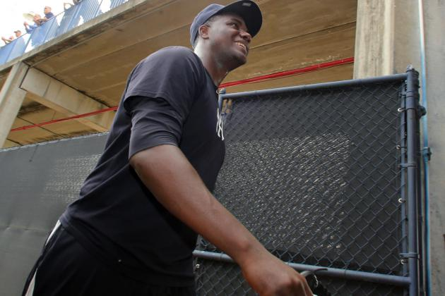 New York Yankees: Michael Pineda 1 Step Closer to Return