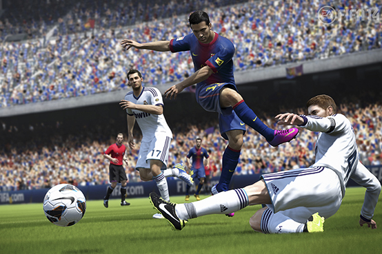 FIFA 14 Improvements Video Game Fans Can't Afford to Miss