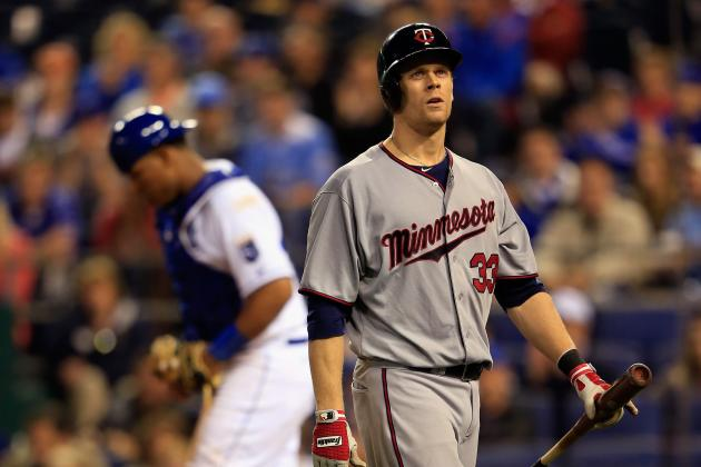 Twins Shut out by Nationals in First Game of Doubleheader