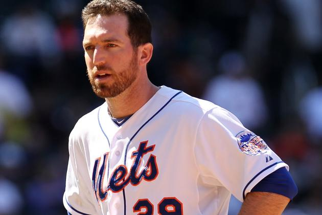 Mets Option Ike Davis and 2 Others to AAA