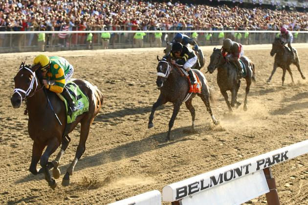 Belmont Stakes 2013: Most Disappointing Showings at Triple Crown's Final Leg