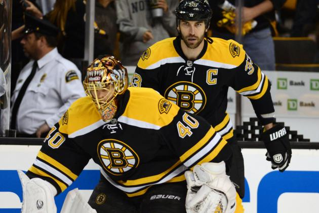 Bruins vs. Blackhawks: Will Boston's Defense Stay Strong Against Chicago?