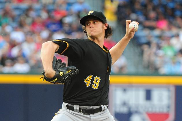 Pittsburgh Pirates Win Series vs. Chicago Cubs but Miss out on Chance to Sweep