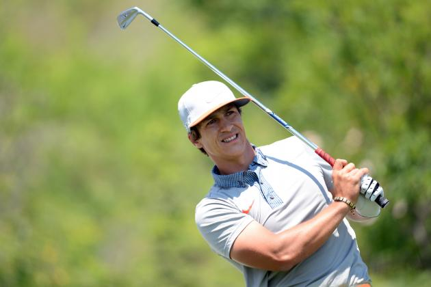 US Open Golf 2013: Who Are This Year's Top Sleepers Heading Into Merion?