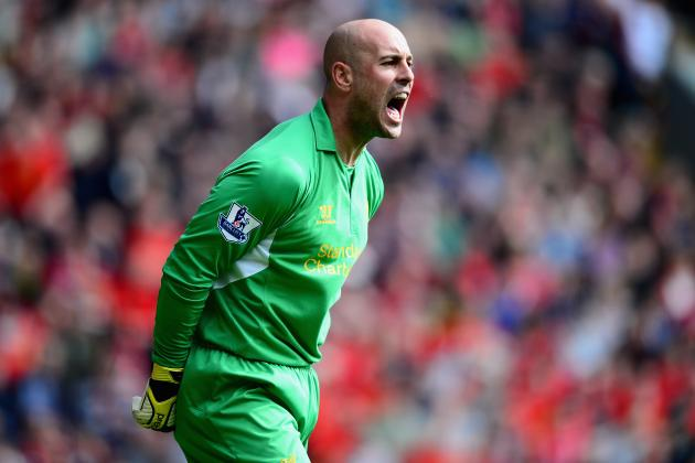 Liverpool Transfer News: Reds Would Be Wise to Sell Pepe Reina in Summer