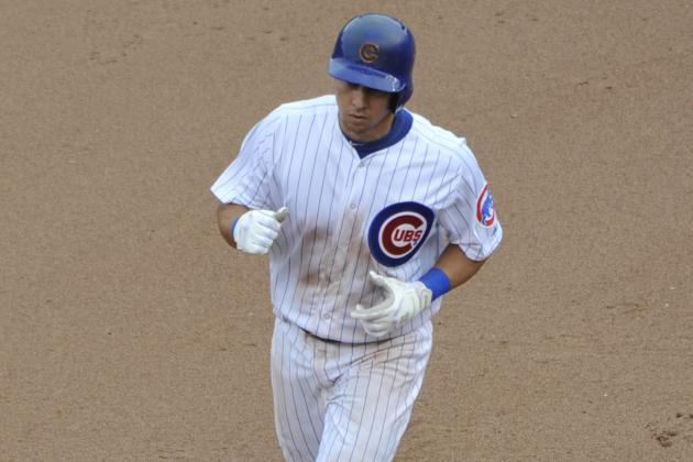 Ransom Propels Cubs Past Pirates