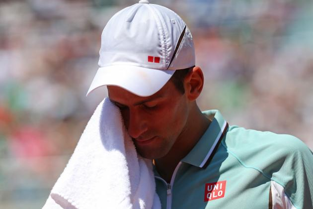 Novak Djokovic Must Eventually Win French Open to Secure Legacy