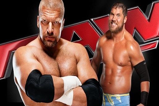 WWE Raw Preview: Triple H vs. Curtis Axel, Dolph Ziggler, Kaitlyn and More