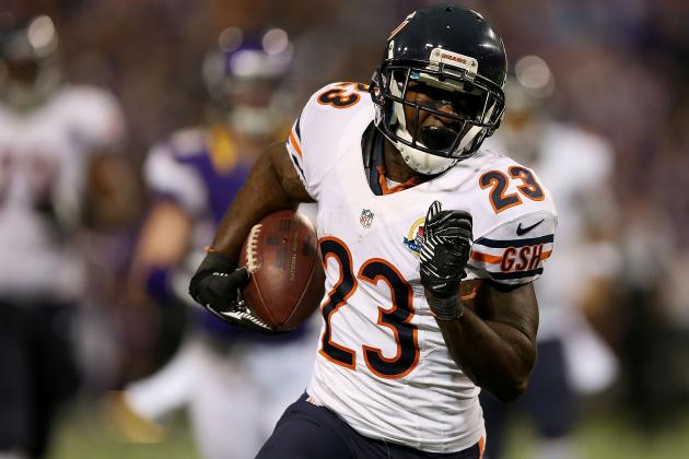 How Devin Hester Went from Most Feared Returner to Virtual Afterthought