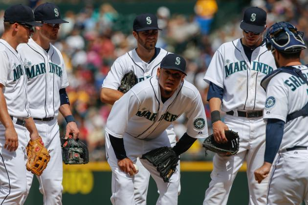 Seattle Mariners: 2013 Team Needs a Momentum Shift
