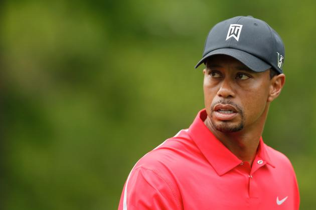 US Open Golf 2013: Tiger Woods, Webb Simpson and Top Bets