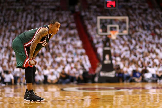 NBA Free Agents 2013: Players in Need of a Change of Scenery This Offseason