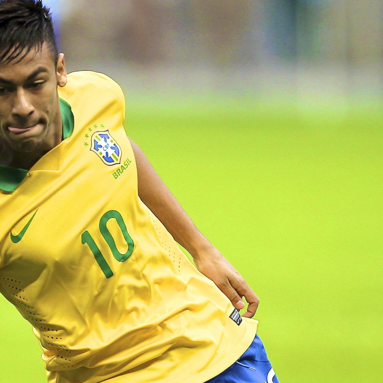 Lucas Moura Vs Barcelona: Analyzing Neymar's Contribution For Brazil Vs. France