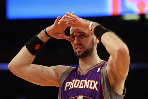 The 1 Trade the Phoenix Suns Must Consider Making This Offseason