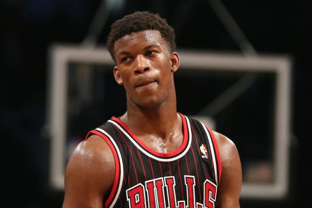 Jimmy Butler's Offseason to-Do List for Maximizing Potential with Chicago Bulls